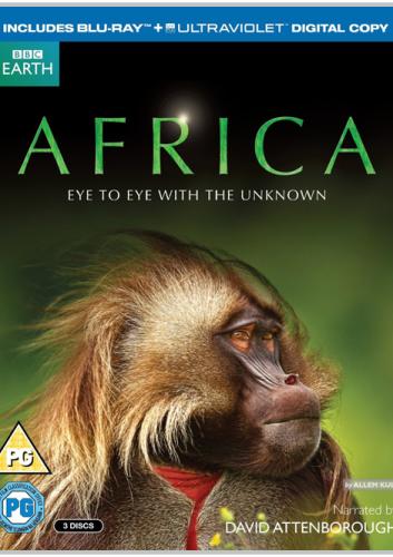 BBC Africa 1.Bölüm Kalahari