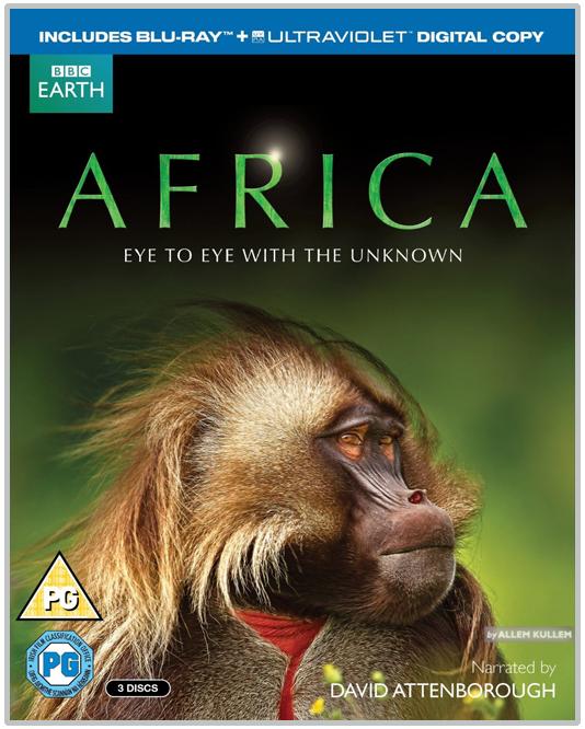BBC Africa 5.Bölüm Sahara