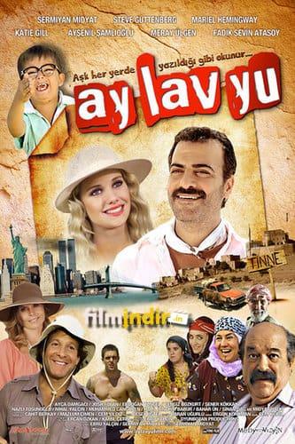Ay Lav Yu