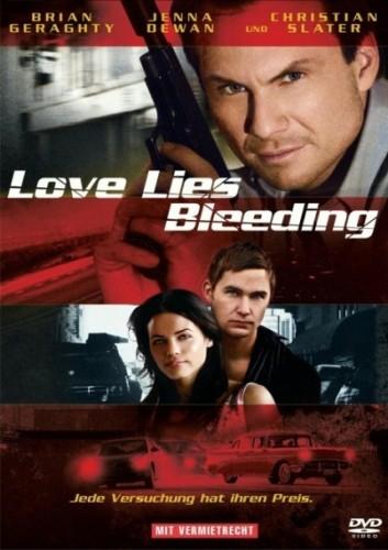 Kanlı Aşk