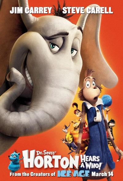 Horton Kimi Duyuyor