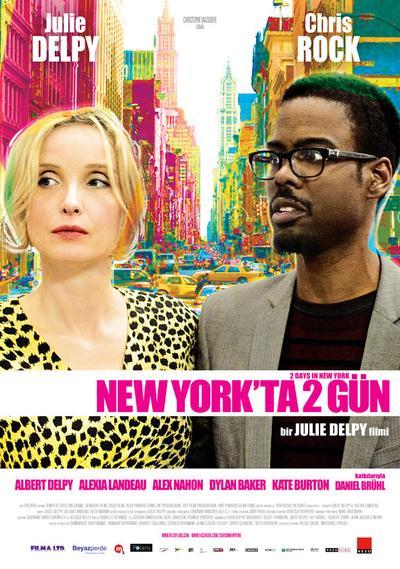 New Yorkta 2 Gün