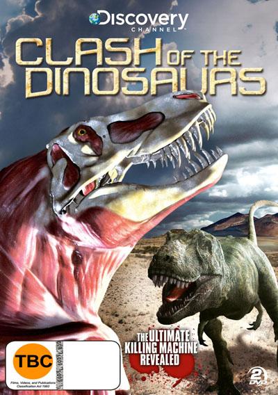 Discovery Channel Dinazor Savaşları Bölüm 2