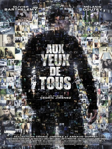 Paris Gözaltında