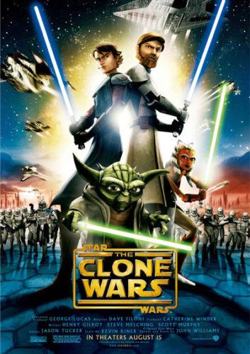 Star Wars Klon Savaşları