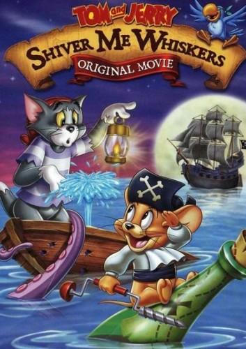 Tom ve Jerry Korsanlar Arasında