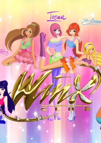 Winx Club Sezon 5