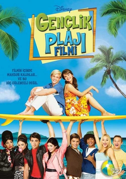 Gençlik Plajı Filmi