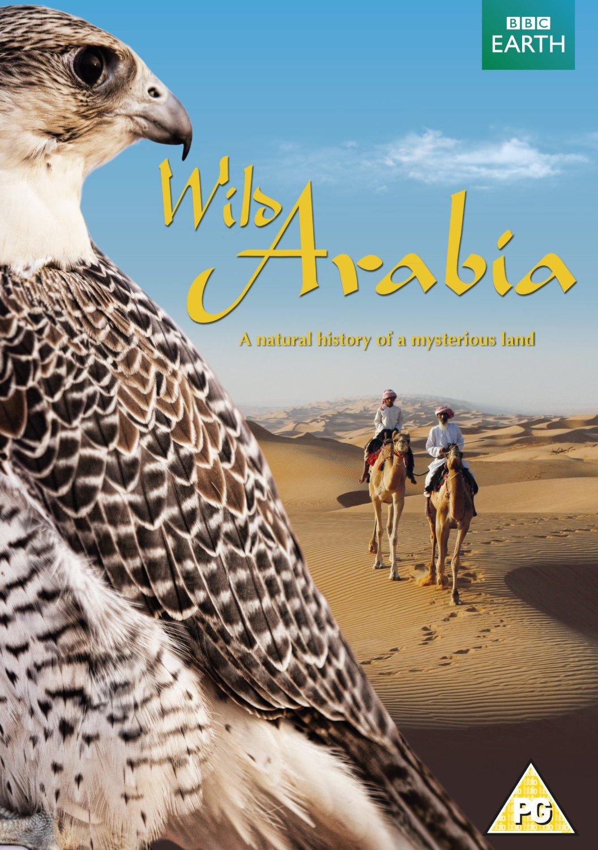 BBC Gizemli Diyar Arabistan 3. Bölüm