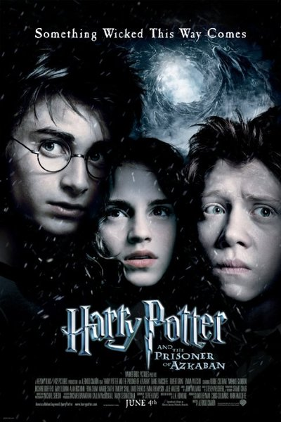 Harry Potter ve Azkaban Tutsağı