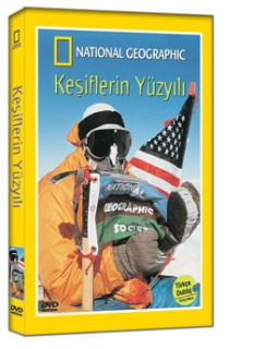 National Geographic Kesiflerin Yuzyili