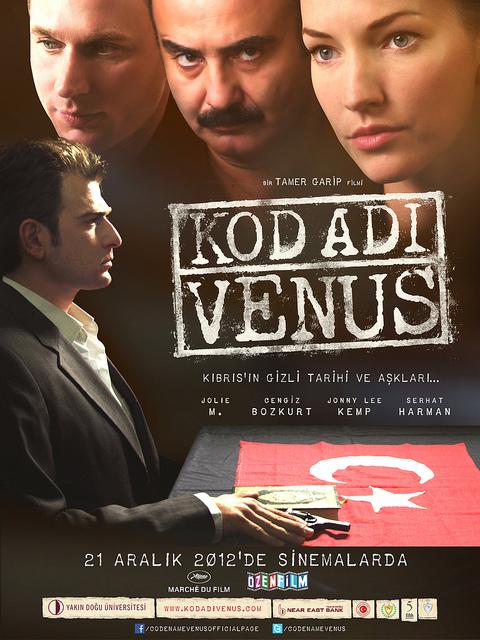 Kod Adı Venüs