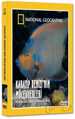 National Geographic: Karayip Denizinin Mucevherleri