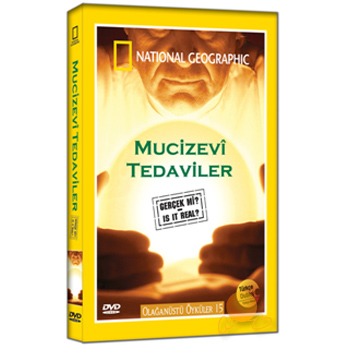 National Geographic Mucizevi Tedaviler