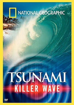 National Geographic: Tsunami Katil Dalgalar