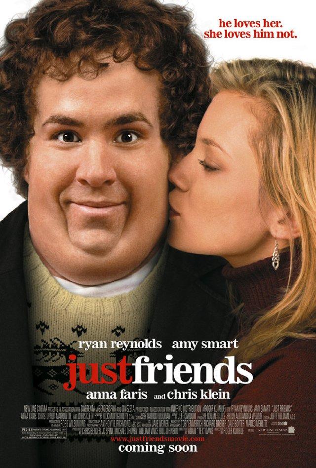 Sadece Arkadaş