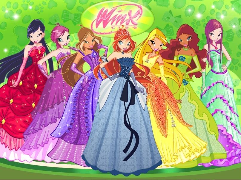 Winx Club Sezon 4