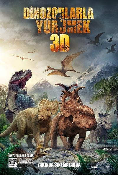 Dinozorlarla Yürümek