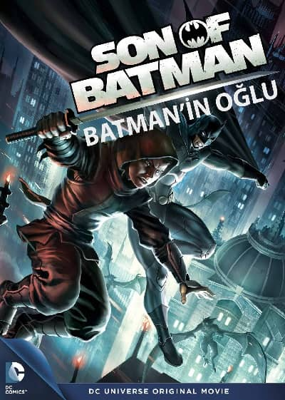 Batman'in Oğlu