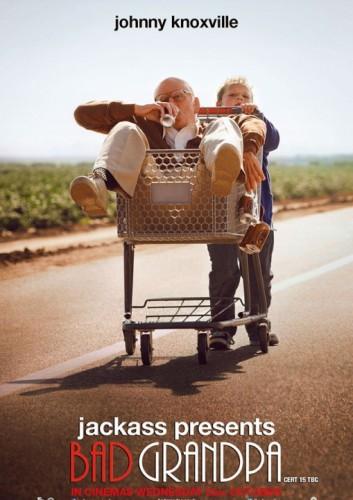 Jackass: Büyük Baba