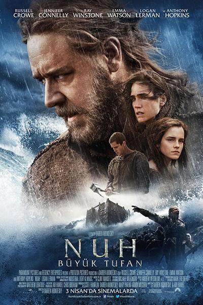 Nuh: Büyük Tufan