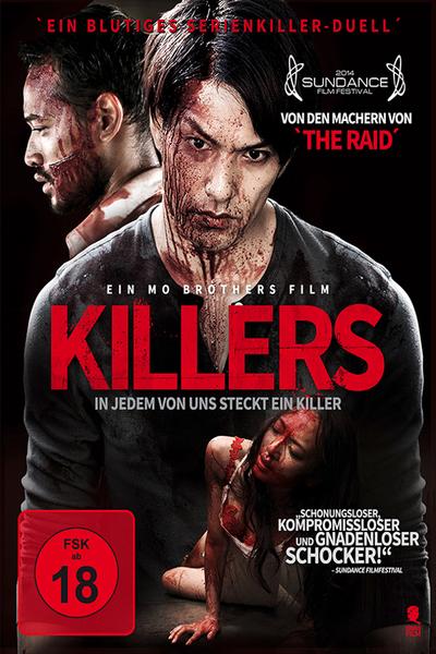 Ölüm Oyunu - Killers