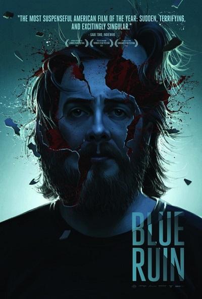 İntikam - Blue Ruin