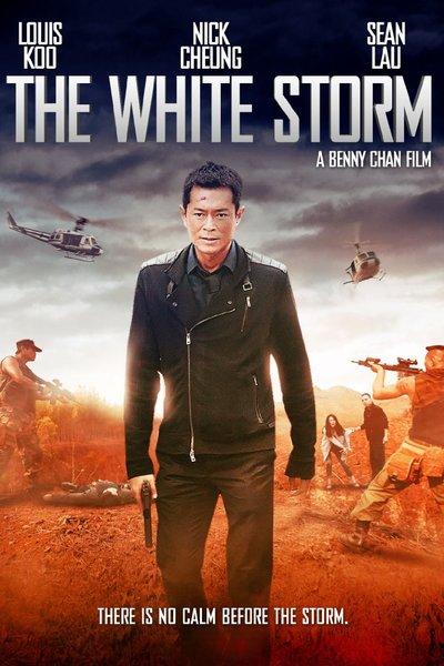 Beyaz Fırtına