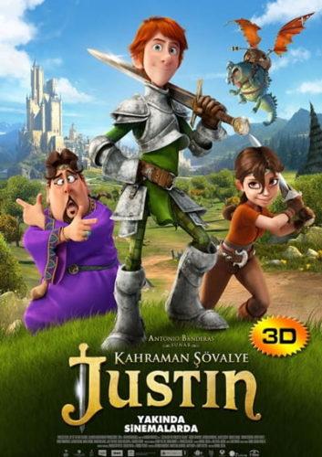 Kahraman Şövalye Justin
