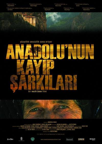 Anadolunun Kayıp Şarkıları
