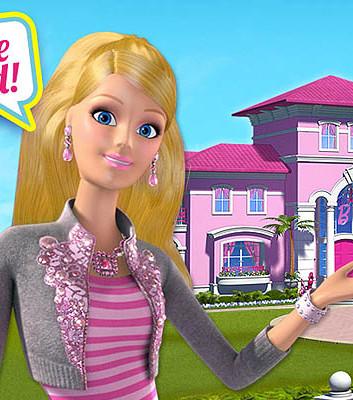 Barbie'nin Rüya Evi 60 bölüm