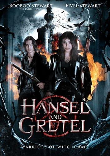 Hansel ve Gretel: Büyücülük Savasçıları