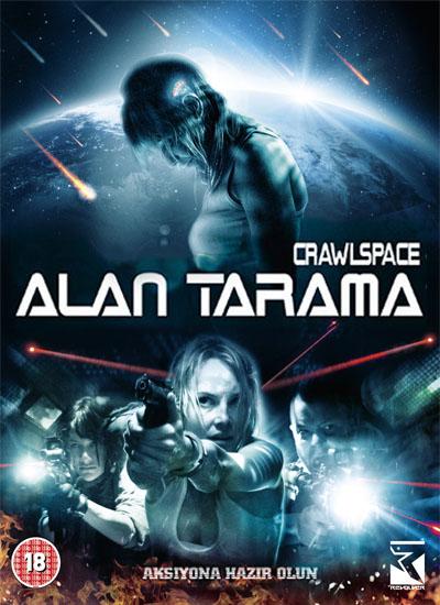 Alan Tarama