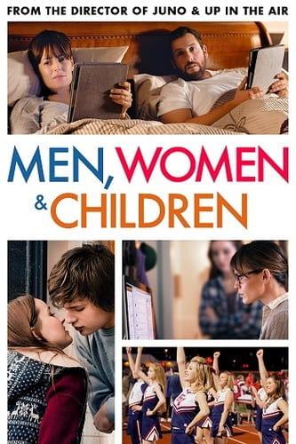 Erkekler Kadınlar ve Çocuklar