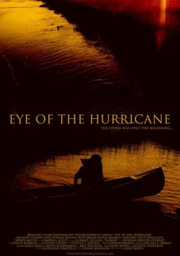 Kasırganın Gözü