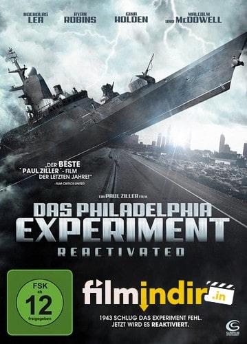 Philadelphia Deneyi