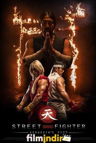 Street Fighter: Suikastçı Tekniği