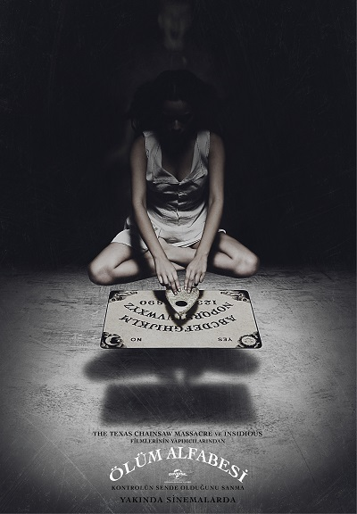 Ölüm Alfabesi