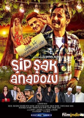 Şipşak Anadolu (Sansürsüz)