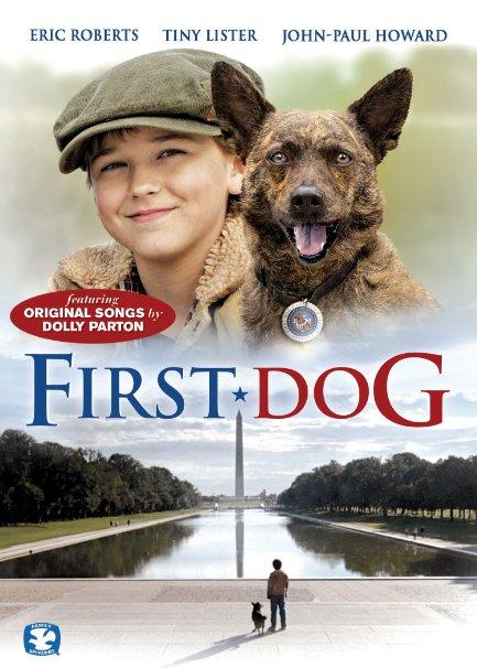 Başkanın Köpeği