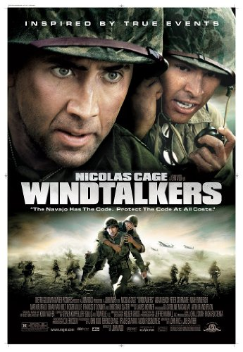 Rüzgarla Konuşanlar