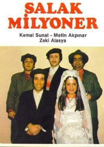 Salak Milyoner