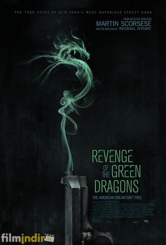 Yeşil Ejderhaların İntikamı