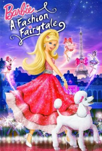 Barbie Moda Masalı