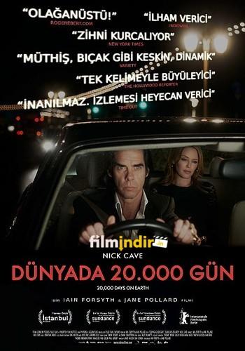 Dünyada 20.000.Gun
