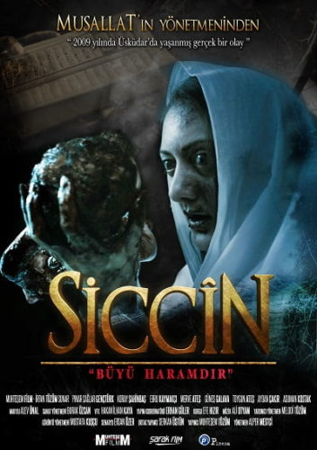 Siccin (Sansürsüz)