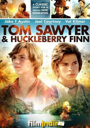 Tom ve Huckleberry