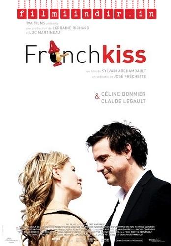 Fransız Öpücüğü