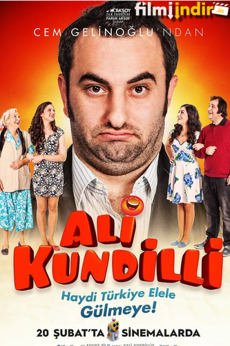 Ali Kundilli DVDRIP