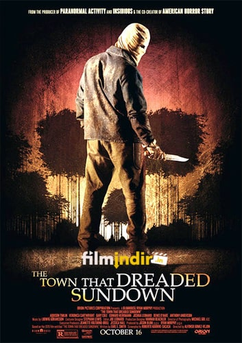Dehşet Kasabası - The Town That Dreaded Sundown